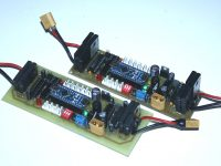 First Versions Of Sumo Robot Controllers