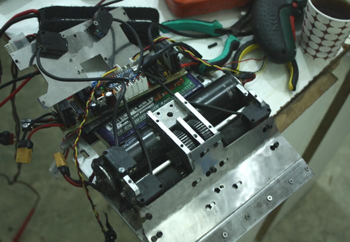 shadow-sumo-robot-repair