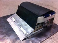GS-5RC 2013 Edition Sumo Robot