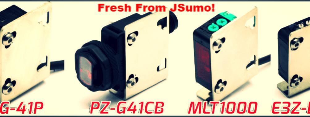 New Opponent Sensors & Sensor Bracket Added!