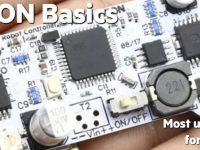 XMotion Basics – XMotion 101