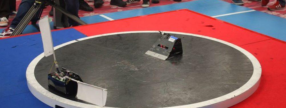 How to Make a Good Sumo Robot