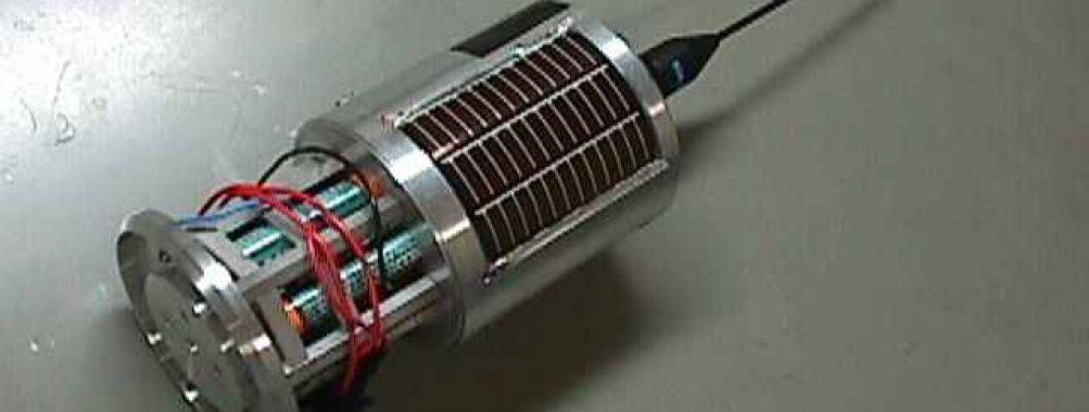 Let's Make a Satellite!