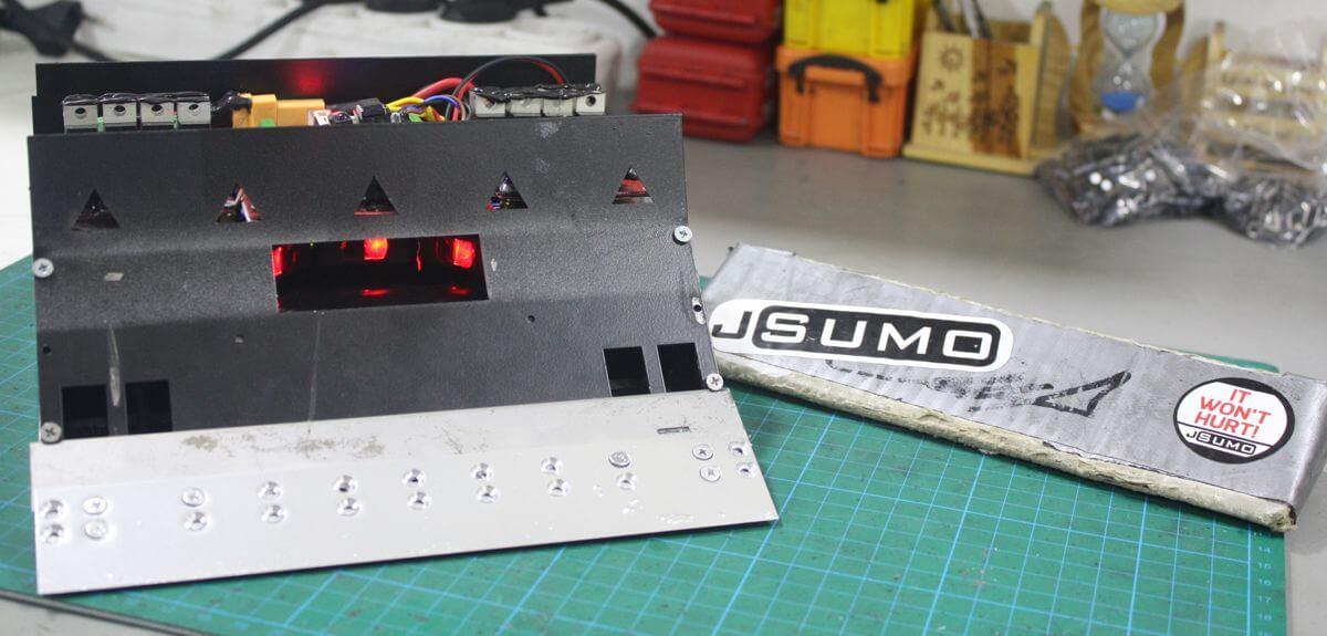 Neodymium Magnet Jsumo
