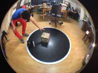Morpheus Sumo Robot – BattleLab Robotica 2016 1st Place Winner