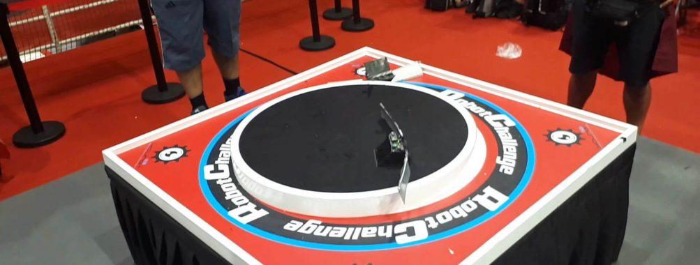Boris X v2 – BORIS TEAM (Winner of RoboChallange China 2018)
