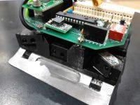 WolfBotz Mini Sumo Robot – IEEE CEFET/RJ