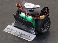 Stonehenge Robot – ThundeRatz Team